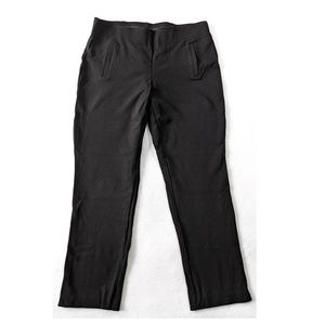 CHICO'S So Slimming 0.5 Short Pull On Pants S